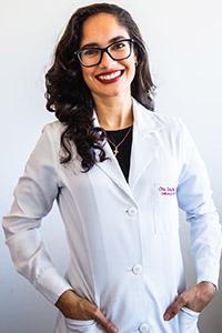 Janaina Tourinho
